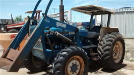 Trator Ford/New Holland 5630 4x4 ano 95