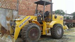 NEW HOLLAND 12C