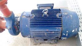 Vende bomba elétrica WEG W 22 Plus