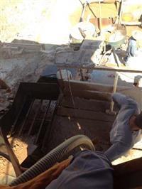 vendo mina de ouro em MT