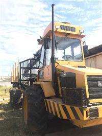 Forwarder Randon RK610 2005 - 6x6