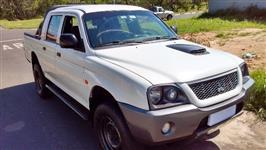L200 Diesel 4x4 2012 completa