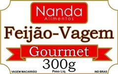 Feijão-Vagem (Vagem Macarrão) - 300g