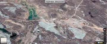 VENDE-SE FAZENDA 2,5 MIL HECTARES EM QUIXERAMOBIM (200 KM FORTALEZA)