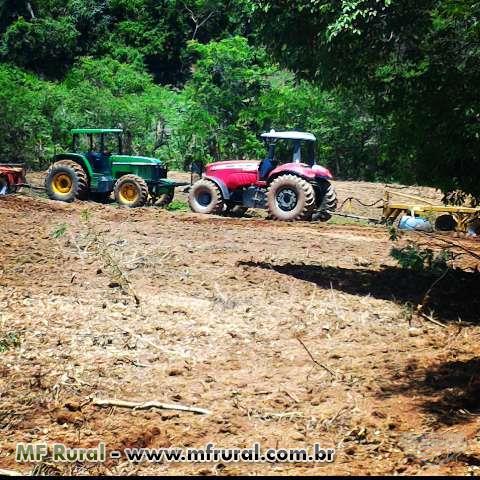 NLS Prestação de Serviços Agrícola