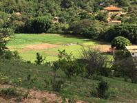 Terreno de 6 hectares , a 30 minutos do grande centro de Belo Horizonte