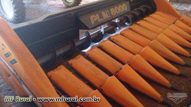 Plataforma Milho 11 linhas Stara Sfil