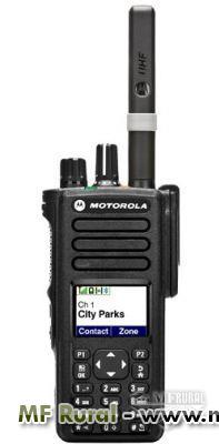 Torre Estaiada, Autoportante e Soluções em Radiocomunicação