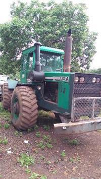 Trator Engesa 1124 4x4