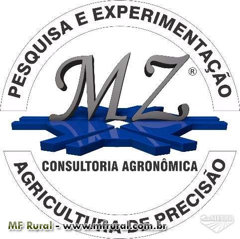 Amostragem de Solo,Consultoria Agronômica,Agricultura de Precisão