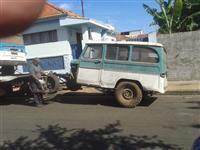 Rural Willys 63