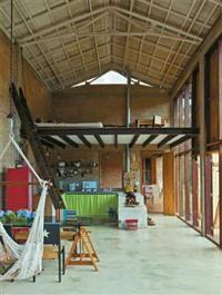 UD SOLDAS E CONSTRUÇÕES Empresa com Sede Própria, situada em Campo Grande, Galpão com capacidade par