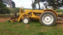 Trator Cbt 2105 110 Cv 4x2 ano 78