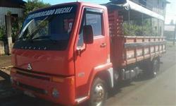 Caminhão Agrale 8500 ano 08