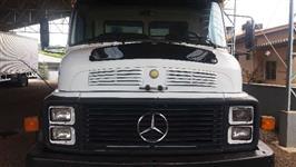 Caminhão Mercedes Benz (MB) 1316 ano 83