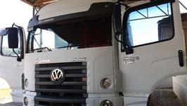 Caminhão Volkswagen (VW) 25.390 ano 12