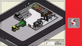 Fabrica de fertilizante