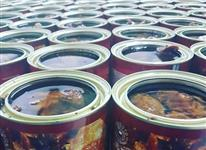 Indústria de Alimentos Prontos em Conserva MG