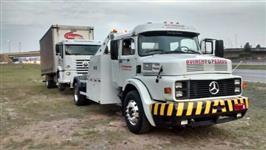 Caminhão Internacional 9800 ano 01