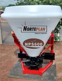 Semeadeira NPS600