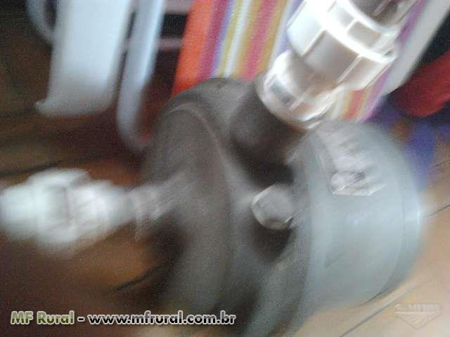 Bomba de água de bronze para poço, bombiamento de produto químico