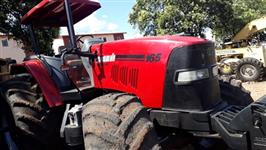Trator Case MX 165 4x4 ano 08