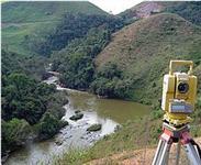 Serviços de Georreferenciamento, topografia e fotogranetria com Drone