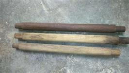 Venda de madeira de ipê roxo
