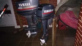 Motor de popa yamaha 15hp 40hp 85hp 115Hp lancha barco bote inflável veleiro