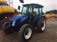 Trator Ford/New Holland TL 75 E 4x4 ano 14