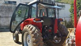 Trator Massey Ferguson 265 4x2 ano 07