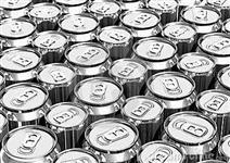 Compro Latas de alumínio -RJ