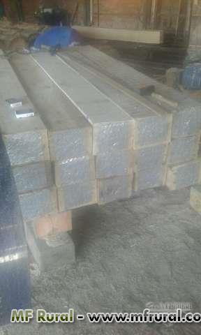Compra -se Dormentes, Vende-se cavacos e exportamos madeira de eucaliptos.