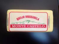 Mussarela Monte Castelo