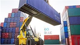 Container Marítimo 20DRY e 40HC
