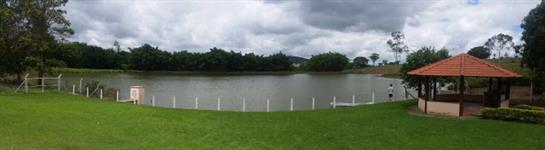 Fazenda em Pirenópolis 48,36 alqueires