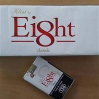 Cigarro nacional Eight Reyes Madrid