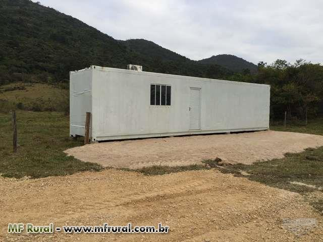 Container Reefer 40