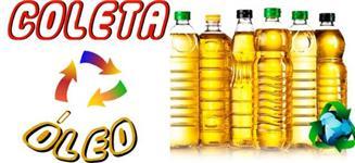 compra óleo de fritura