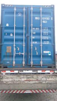 Container de 6 e 12 metros - a partir de 12xR$399,90 - Container & Container