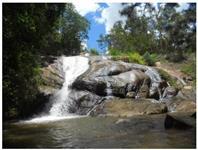 Sitio Dona Cachoeira