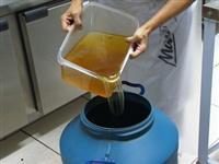 Compro óleo de fritura e gorduras no geral, toda Curitiba e região,buscamos no local