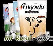 MAIOR E MAIS TRADICIONAL FRANQUIA DE PRODUTOS PARA AGROPECUÁRIA