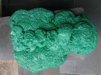 Vendo sucata pet verde (fita de arquear) pos industria 35 toneladas