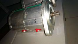 Motor Charlins  haldex