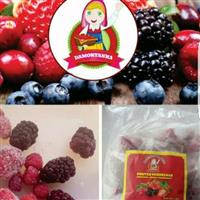 Procuro distribuidores para Frutas Vermelhas