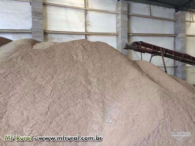 Adubo Organomineral Fertilizantes Premium