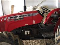 Trator Massey Ferguson 2625 4x4 ano 12