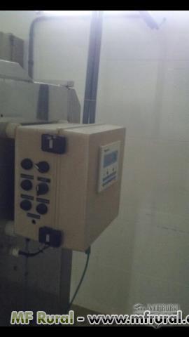 Embaladeira - 1.000L/hora