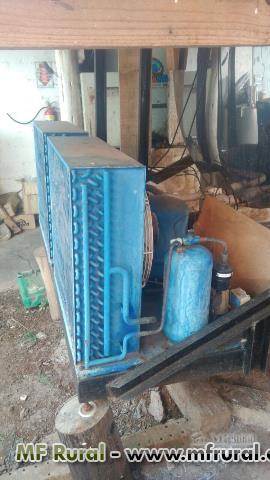 Resfriador 13.000L